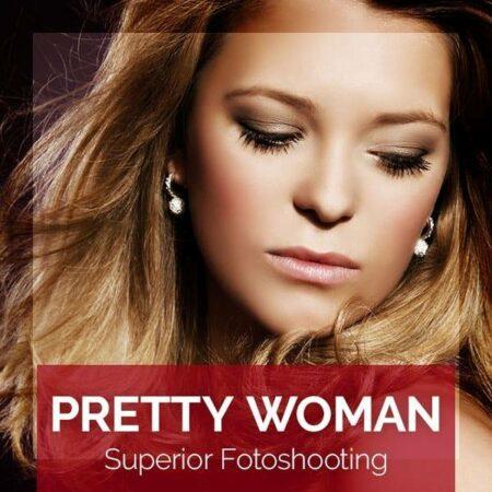 Produktbild für das PRETTY WOMAN SUPERIOR Fotoshooting