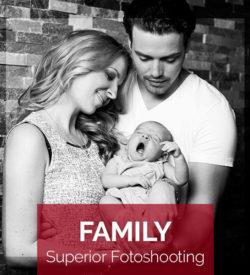 Produktbild für das FAMILY Superior Fotoshooting im BEAUTYSHOTS Fotostudio in Hamburg