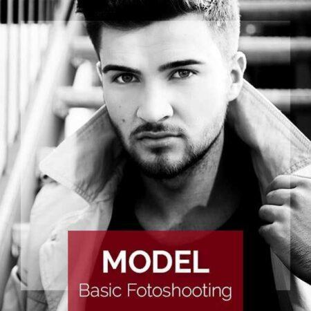 Produktbild für das Model Basic Fotoshooting bei Beautyshots Hamburg