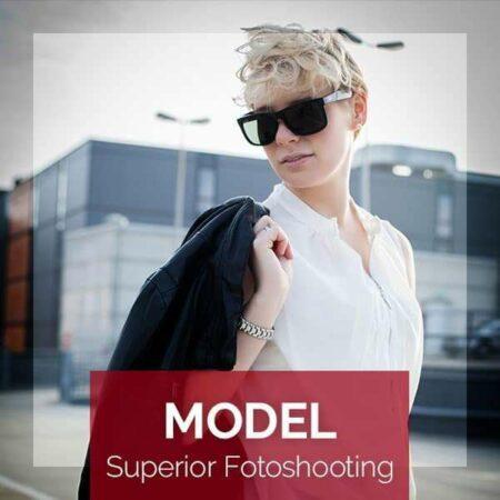 Produktbild für das Model Superior Fotoshooting bei Beautyshots Hamburg