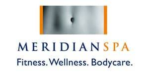Logo vom MeridianSpa Fitness- und Wellness