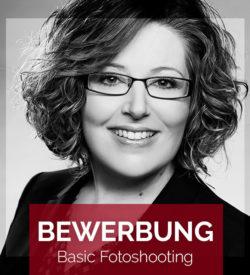 Produktbild für das BEWERBUNG Basic Fotoshooting für eine Person im BEAUTYSHOTS Fotostudio Hamburg
