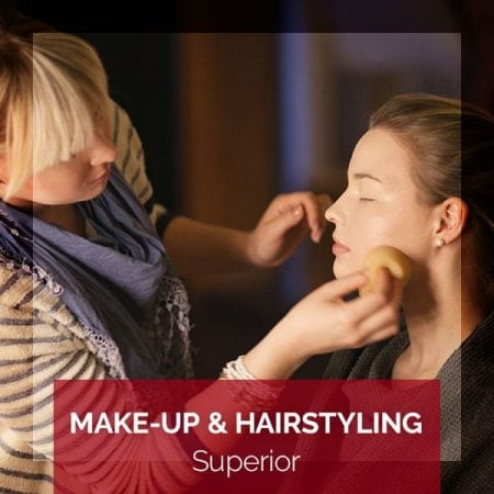Produktbild für das Make-up & Hairstyling Superior im BEAUTYSHOTS Fotostudio in Hamburg