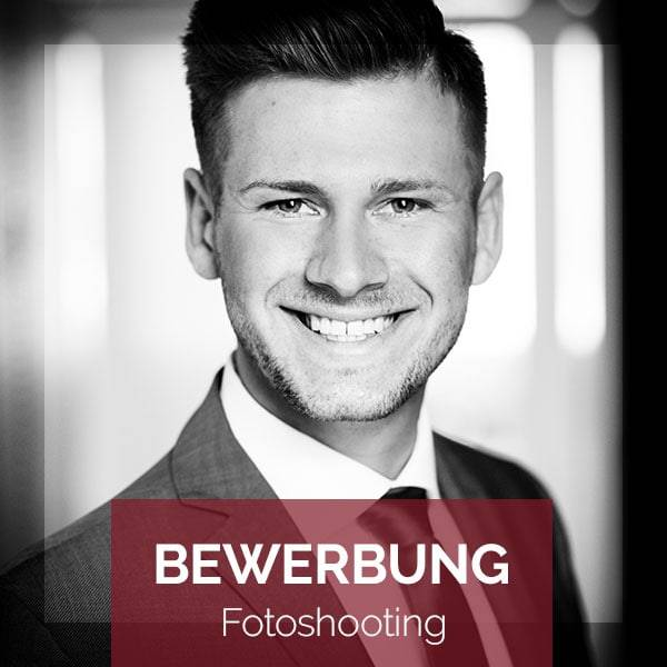 BEAUTYSHOTS Bewerbung Fotoshooting