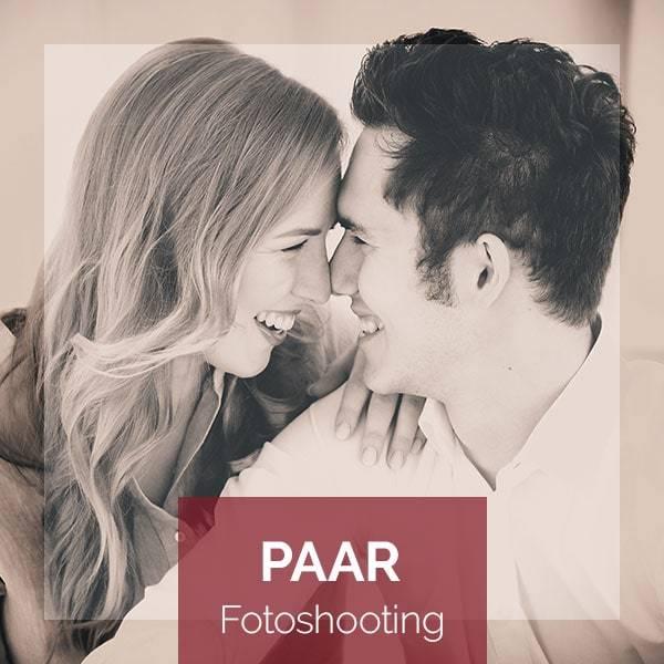 BEAUTYSHOTS Paar Fotoshooting